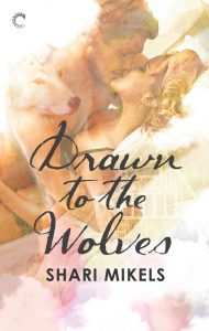 Drawn to the Wolves Cover
